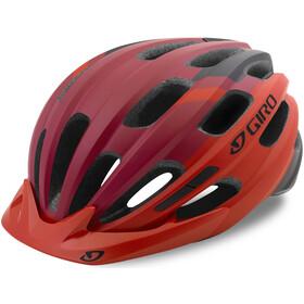 Giro Register Pyöräilykypärä , punainen